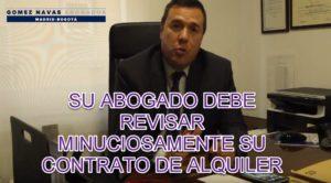 SU ABOGADO DEBE REVISAR MINUCIOSAMENTE SU CONTRATO DE ALQUILER_2