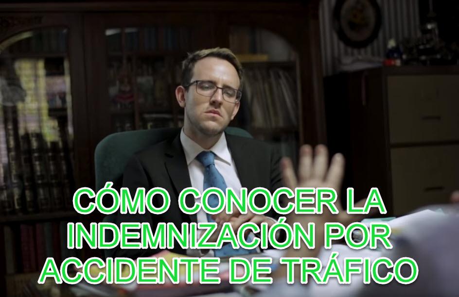 COMO-CONOCER-LA-INDEMNIZACIÓN POR ACCIDENTE-DE-TRÁFICO